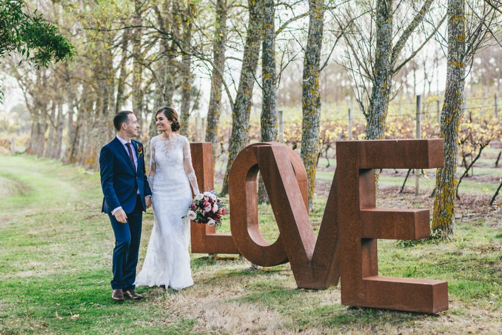 Bridal photos by Widfotografia, Melbourne wedding photographer