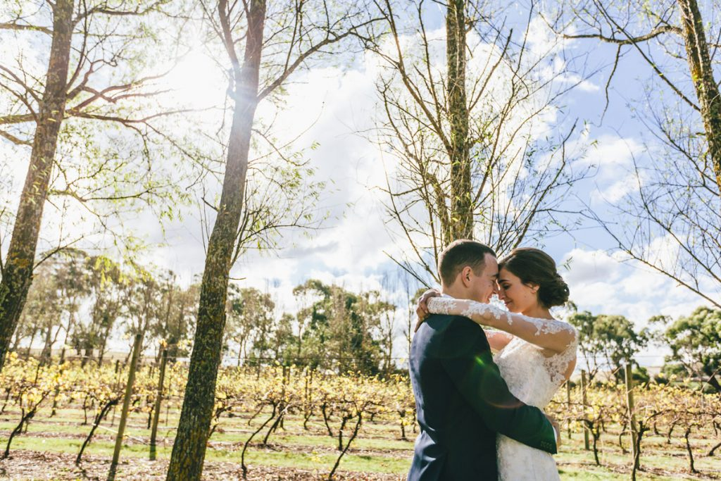Bridal photos by Widfotografia, Melbourne wedding photographer